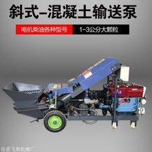混凝土攪拌機輸送泵 混凝土泵 價格優惠