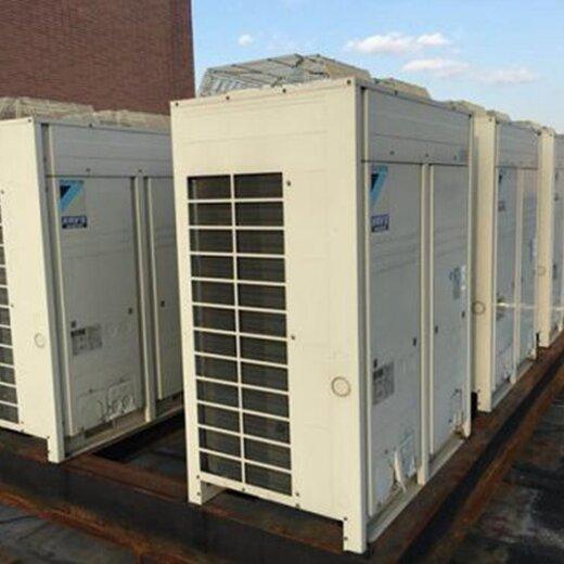 盐城废旧中央空调回收价格,溴化锂空调回收