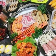 九品鍋火鍋食材加盟,永州加盟火鍋超市官網圖片