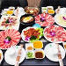 北京投資韓式烤肉燒烤官網圖片