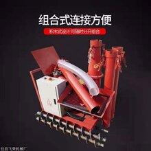細石混凝土輸送泵構造二次結構泵一級供應商