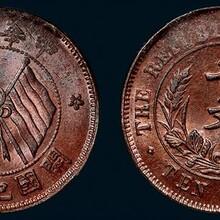包头高价回收古董古玩收购古钱币图片