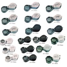 鉆石珠寶玉石鑒定工具寶石放大鏡寶石折射儀顯微鏡圖片