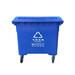江門1000升塑料垃圾桶廠家