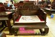 王義紅木交趾黃檀桌椅,菏澤綠色環保大紅酸枝椅子