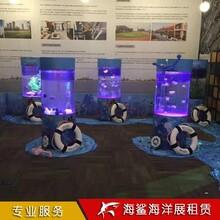 益陽海洋生物展覽效果圖 房地產樓盤活動
