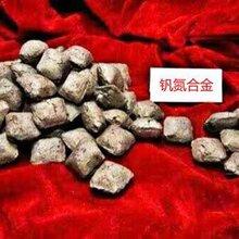 株洲釩氮合金廠家回收圖片