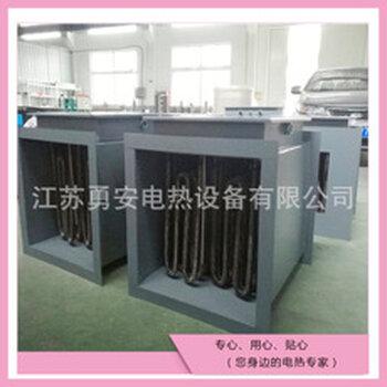 重庆风道加热器型号 风道加热设备