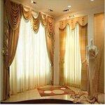 朝陽定做酒店窗簾朝陽酒店客房電動窗簾遮光布藝窗簾定制尺寸