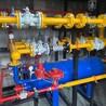 天水燃气调压箱 天然气减压阀 价格_节能环保