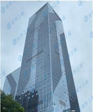 寧波高空更換玻璃高空維修玻璃外墻維修補漏報價圖片