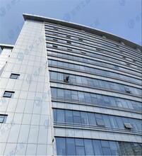 湘潭更換夾膠玻璃維修玻璃更換維修幕墻玻璃安裝費用圖片