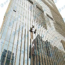 衡陽幕墻維修幕墻玻璃更換維修幕墻玻璃維修安裝費用圖片