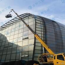 蘇州高空更換玻璃高空維修玻璃外墻維修補漏規格圖片