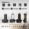 大功率污水泵厂家 扬程:1-60 m