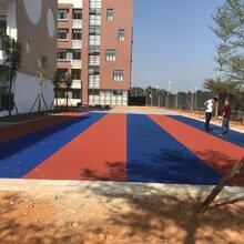 速瑞塑胶跑道施工,西昌速瑞网球场篮球场羽毛球场图片