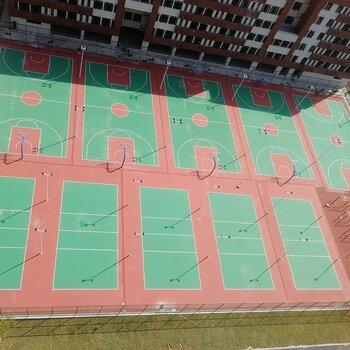 速瑞塑胶跑道,赤峰速瑞学校幼儿园塑胶人造草