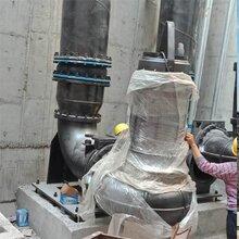 天津耐腐蝕排污泵 3-5500方每小時圖片