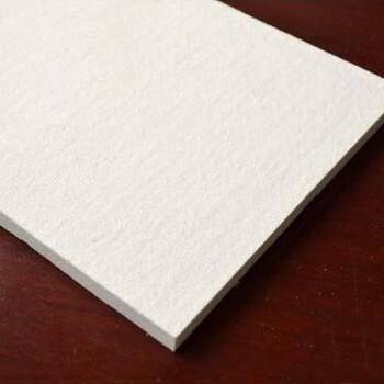 漳州硅酸铝板背衬板,挡火板