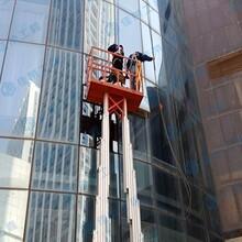 長沙損壞玻璃維修玻璃幕墻更換廠家誠信經營