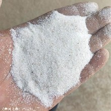 圆粒石英砂 滤料用石英砂  精制石英砂滤料
