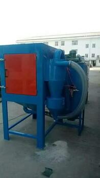 扬州高压一体型无尘喷砂机