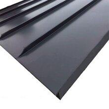 矮立双锁边铝镁锰 双锁板屋面板厂优游平台1.0娱乐注册报价图片