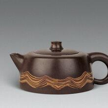 清代紫砂壶,交易价格近百万图片