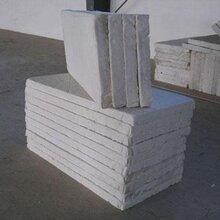 無石棉硅酸鹽板泡沫石綿板,生產復合硅酸鹽板價格實惠圖片