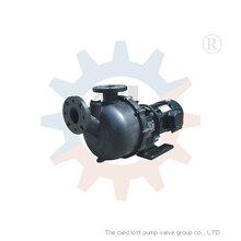 卡洛特进口四氟自吸磁力驱动泵图片