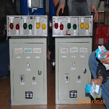铜仁销售通风方式信号控制箱价格实惠,呼叫按钮图片