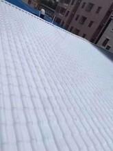 耐博仕納米隔熱漆防水降溫,三亞反輻射隔熱涂料價格實惠圖片