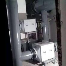 中昊PS防爆超壓排氣活門,亳州銷售人防專用過濾吸收器服務周到圖片