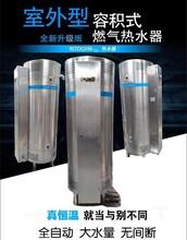 戶外型容積式燃氣熱水器RSTDQ320-W BTRO-338 BTRO-275容積爐