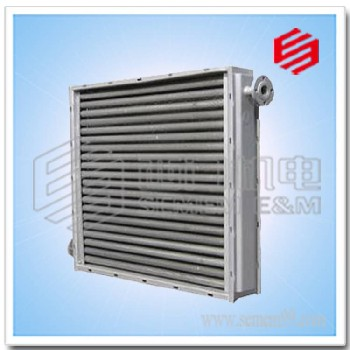 SEMEM烘房用散热器蒸汽散热器翅片式换热器30年实力厂家