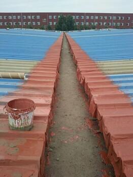 郑州钢结构屋面防水涂料 拉伸力强