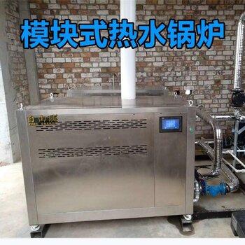 燃氣采暖熱水爐 低氮冷凝燃氣熱水鍋爐 天然氣