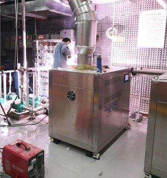 燃氣熱水鍋爐 天然氣 低氮冷凝采暖供暖鍋爐