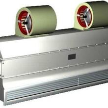 六盤水供應離心式熱水風幕機廠家直銷,貫流式風幕機圖片