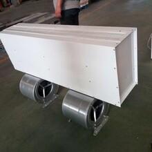 金光貫流式風幕機,廣安供應離心式熱水風幕機品質優良圖片