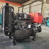 青贮机用ZH4102柴油机参数