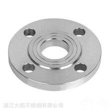304不锈钢法兰HG20593标准DN20规格图片