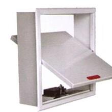 金光多葉排煙口,保定板式排煙口供應服務至上圖片
