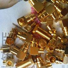 东莞镀金回收 高价回收镀金 深圳镀金回收价格