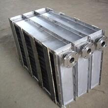 金光蒸汽暖風機,大慶供應蒸汽加熱器質量可靠圖片