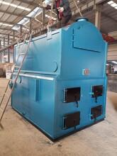 生物质链条炉,燃煤热水锅炉图片