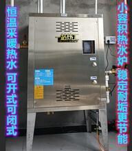 養殖場燃氣供暖鍋爐 燃氣鍋爐低氮改造 小型采暖鍋爐