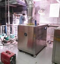 超低氮鍋爐 冷凝燃氣熱水鍋爐 天然氣采暖鍋爐