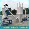 恒富機械小型牛羊顆粒生產線 簡易型草粉生產線