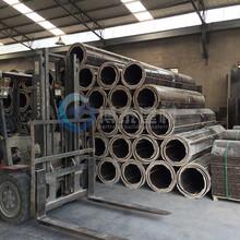 博泰電力圓模板,上海嘉定電力基礎圓柱模板量大從優圖片